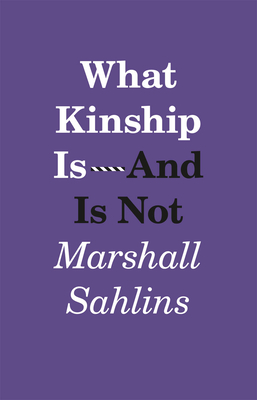 What Kinship Is - And Is Not Cover