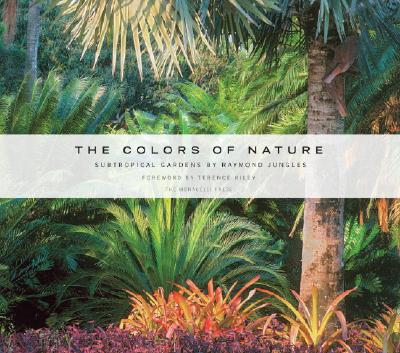 The Colors of Nature Cover