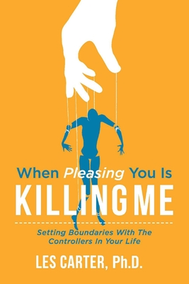 When Pleasing You Is Killing Me Cover Image