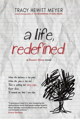 A Life, Redefined (Rowan Slone #1) Cover Image