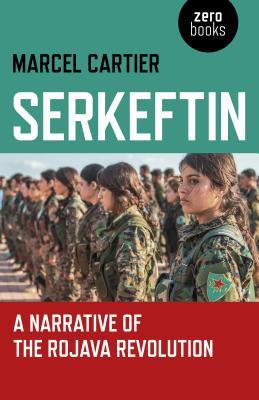 Cover for Serkeftin