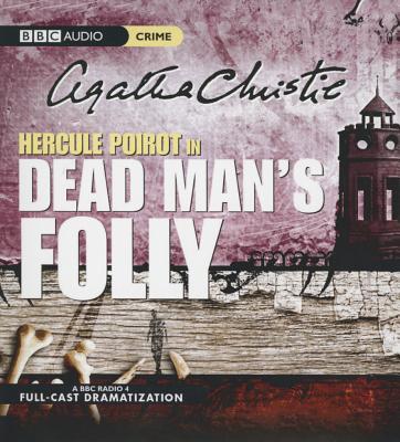 Dead Man S Folly Cover Image