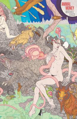 Animal Money Cover Image