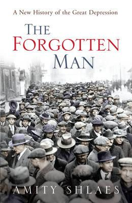 The Forgotten Man Cover