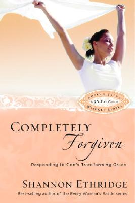 Completely Forgiven Cover