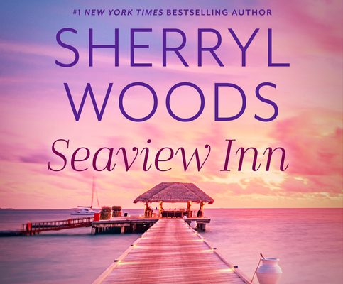 Seaview Inn (Seaview Key Novel #1) Cover Image