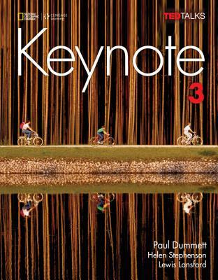 Keynote 3 with My Keynote Online (Keynote (American English)) Cover Image