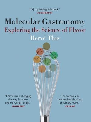 Molecular Gastronomy Cover