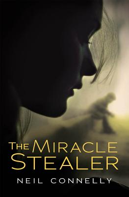 Cover for The Miracle Stealer