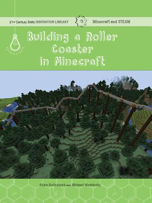 Building a Roller Coaster in Minecraft: Science Cover Image