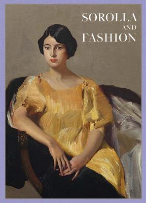 Sorolla and Fashion Cover Image