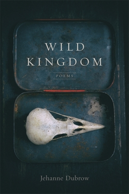 Cover for Wild Kingdom