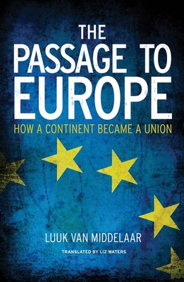 The Passage to Europe Cover