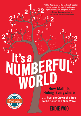 It's a Numberful World: How Math Is Hiding Everywhere Cover Image