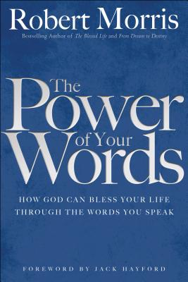 The Power of Your Words Cover Image