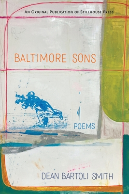 Baltimore Sons Cover Image