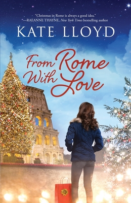 From Rome With Love Cover Image