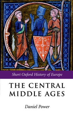 Cover for The Central Middle Ages