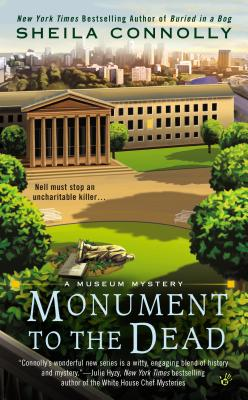 Monument to the Dead Cover