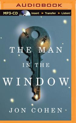 The Man in the Window (Book Lust Rediscoveries) Cover Image