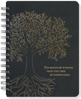 Jrnl Blackrock Tree of Life Cover Image