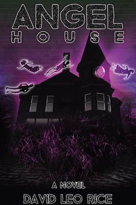 Angel House Cover Image