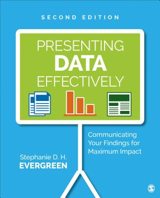 Presenting Data Effectively: Communicating Your Findings for Maximum Impact Cover Image