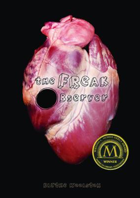 The Freak Observer Cover