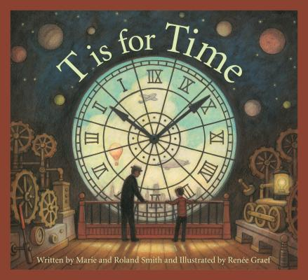 T Is for Time Cover Image