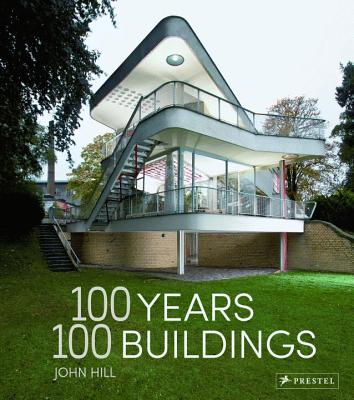 100 Years, 100 Buildings Cover