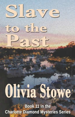 Slave to the Past: Book 11 in the Charlotte Diamond Mysteries Series Cover Image