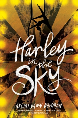 Harley in the Sky Cover Image