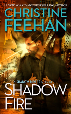 Shadow Fire (A Shadow Riders Novel #7) Cover Image