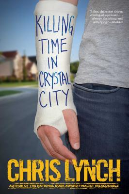 Killing Time in Crystal City Cover Image