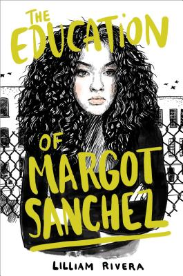 The Education of Margot Sanchez Cover Image