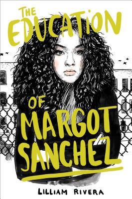 The Education of Margot Sanchez Cover Image