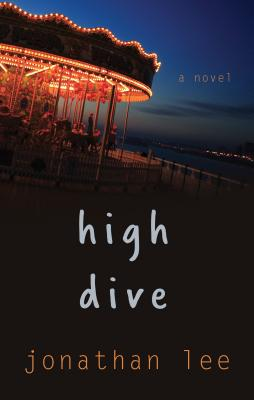 High Dive (Thorndike Reviewers Choice) Cover Image