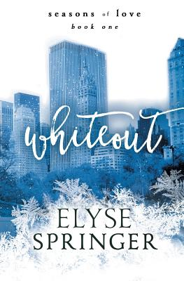 Whiteout (Seasons of Love #1) Cover Image