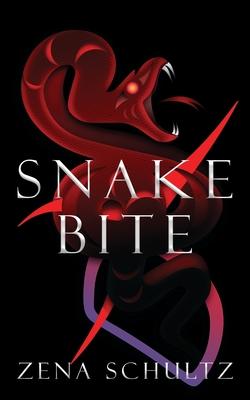 Snakebite Cover Image