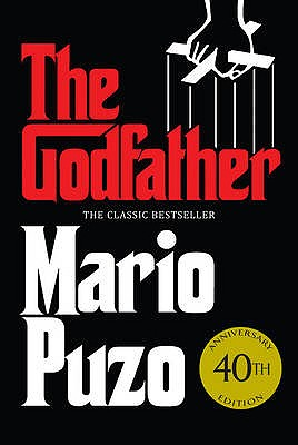 Godfather Cover Image