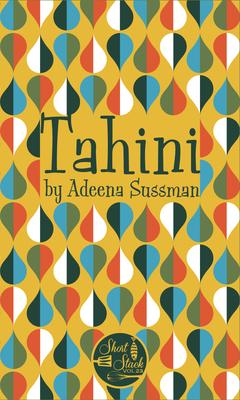 Tahini (Short Stack) Cover Image