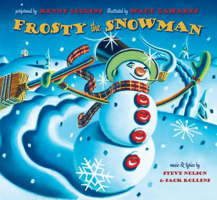 Frosty the Snowman Cover
