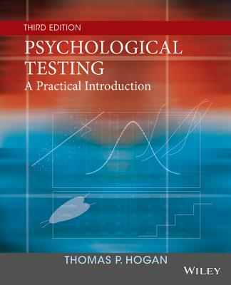 Psychological Testing: A Practical Introduction Cover Image