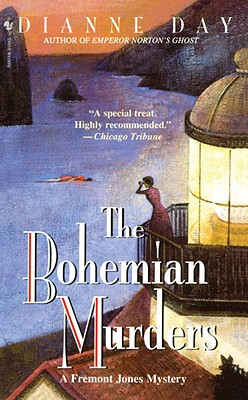 The Bohemian Murders Cover