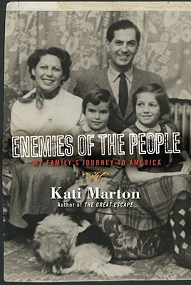 Enemies of the People Cover