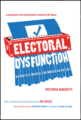 Electoral Dysfunction Cover