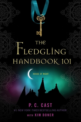 The Fledgling Handbook 101 Cover