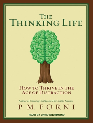 The Thinking Life Cover