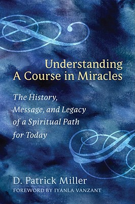 Understanding a Course in Miracles Cover