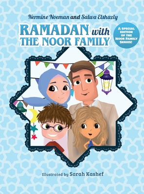 Ramadan with the Noor Family Cover Image